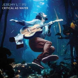 Jeremy Loops - Critical As Water (1CD)