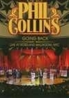 Phil Collins - Going Back  (1DVD)