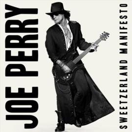 Joe Perry - Sweetzerland Manifesto (1CD)