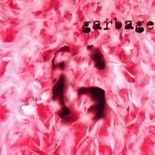 Garbage - Garbage (1CD)
