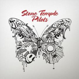 Stone Temple Pilots -Stone Temple Pilots (1CD)