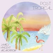 James Vincent Mcmorrow - Post Tropical (1CD)