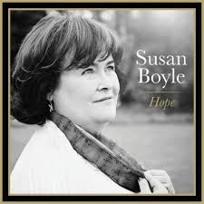 Susan Boyle - Hope (1CD)