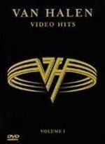 Van Halen - Video Hits 1  (1DVD)