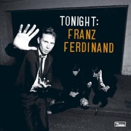 Franz Ferdinand - Tonight: Franz Ferdinand (1CD)