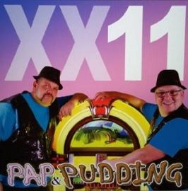 Pap & Pudding - XX11 (2CD)