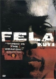 Fela Kuti - Music Is the Weapon  (1DVD)