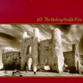 U2 - The Unforgettable Fire (1CD)