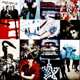 U2 - Achtung Baby (1CD)