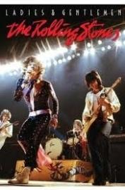 The Rolling Stones - Ladies & Gentlemen  (1DVD)