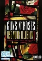 Guns n` Roses - Use your Illusion I (1DVD)