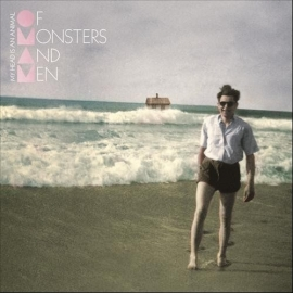 Of Monsters and Men - My Head Is An Animal  (2LP)