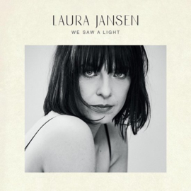 Laura Jansen - We Saw A Light (1CD)