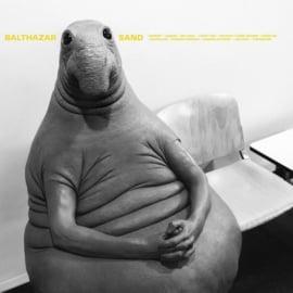 Balthazar - Sand (1CD)
