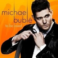 Michael Buble - To Be Loved (1CD)
