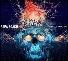 Papa Roach - The Connection (Deluxe Edition) (1CD+1DVD)