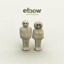 Elbow - Cast of thousands (1CD)