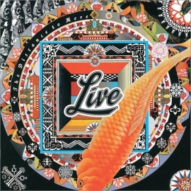 Live - The Distance to Here (1CD)