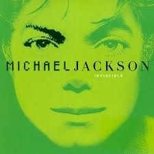 Michael Jackson - Invincible  (1CD)