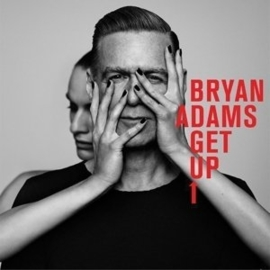 Bryan Adams - Get Up (1CD)
