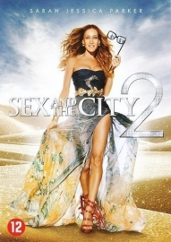 Movie - Sex and the City 2  (1DVD)