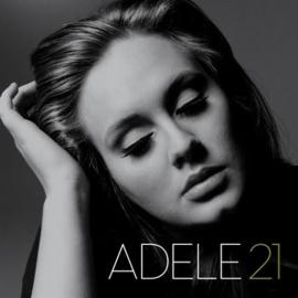 Adele - 21  (1LP)