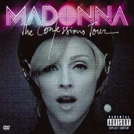 Madonna - Confessions Tour  (1CD+1DVD)