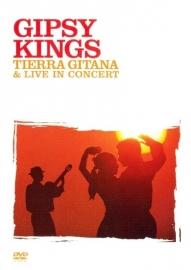 Gipsy Kings - Tierra Gitana  (1DVD)