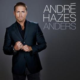 André Hazes Jr. - Anders (1CD)