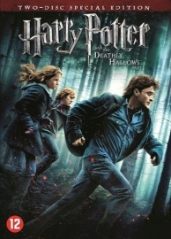 Movie - Harry Potter The Deathly Hallows part1  (2DVD)