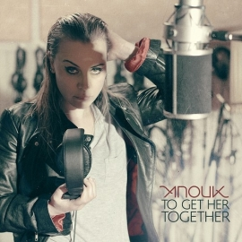 Anouk - To Get Her Together  (1CD)