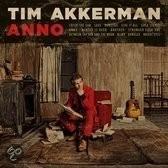 Tim Akkerman - Anno (1CD)