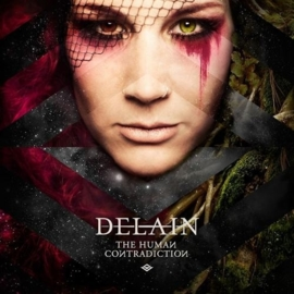 Delain - The Human Contradiction (1CD)