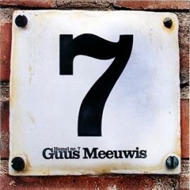 Guus Meeuwis - Hemel nr. 7 (1CD)