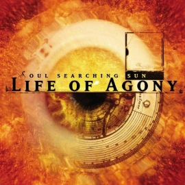Life of Agony - Soul Searching Sun (1CD)