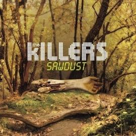 The Killers - Sawdust (1CD)