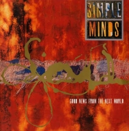 Simple Minds - Good News From The Next World (1CD)