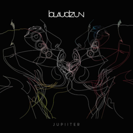 Blaudzun - Jupiter (Part II) (1CD)