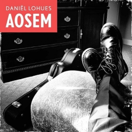 Daniel Lohues - Aosem (1CD)
