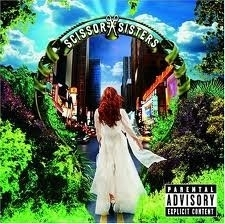 Scissor Sisters - Scissor Sisters (1CD)