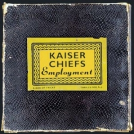 Kaiser Chiefs - Employment (1CD)