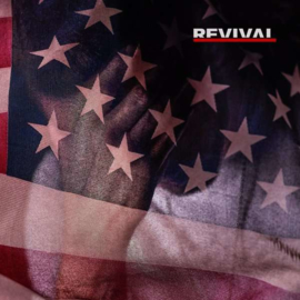 Eminem - Revival (1CD)