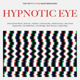 Tom Petty and The Heartbreakers - Hypnotic Eye (1CD)