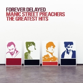 Manic Street Preachers - Forever Delayed (1CD)