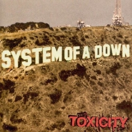 System of a Down - Toxicity (1CD)
