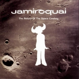 Jamiroquai - The Return of the Space Cowboy (1CD)