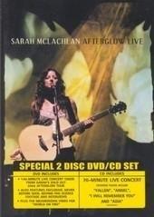 Sarah McLachlan - Afterglow Live  (1DVD+1CD)