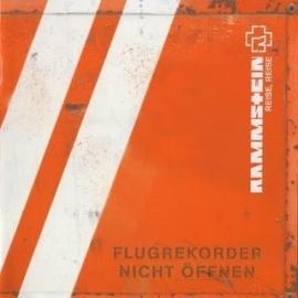 Rammstein - Reise Reise  (1CD)