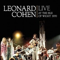 Leonard Cohen - Live at the Isle of Wight 1970 (2LP)
