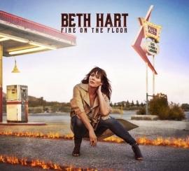 Beth Hart - Fire On The Floor (1CD)